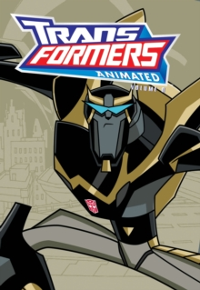 Transformers Animated Volume 8, Paperback / softback Book