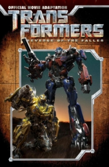 Transformers: Revenge of the Fallen Movie Adaptation, Paperback / softback Book