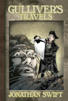 Gulliver's Travels, Hardback Book