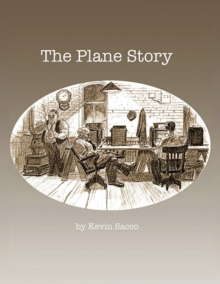 The Plane Story, Paperback Book