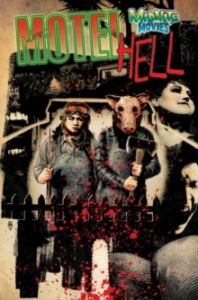 MGM Drive-in Theater: Motel Hell and IT, Paperback / softback Book