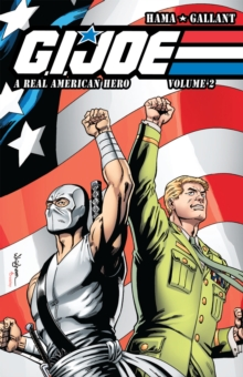 G.I. Joe A Real American Hero, Vol. 2, Paperback / softback Book
