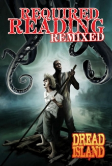 Required Reading Remixed Volume 1 : Featuring Dredd Island, Paperback / softback Book