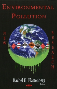 Environmental Pollution : New Research, Hardback Book