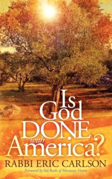 Is God Done With America?, EPUB eBook