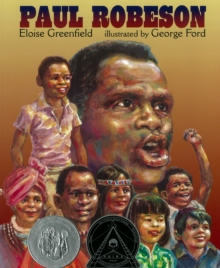 Paul Robeson, Paperback Book