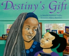 Destiny's Gift, Paperback / softback Book