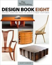 Design Book Eight : Original Furniture from the World's Finest Craftsmen, Paperback Book