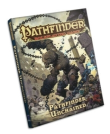 Pathfinder Roleplaying Game: Pathfinder Unchained, Hardback Book