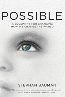 Possible : Your Blueprint for Saving the World, Hardback Book
