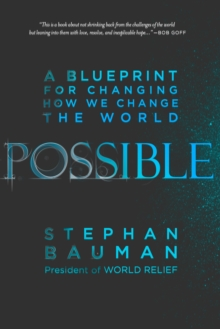 Possible : A Blueprint for Changing How We Change the World, Paperback / softback Book