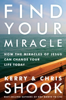 Find your Miracle, Hardback Book