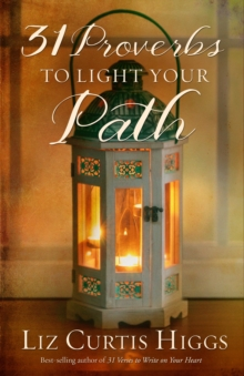 31 Proverbs to Light your Path, Hardback Book