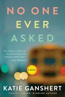 No One Ever Asked, Paperback Book