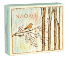 Naoko Quicknotes, Other printed item Book