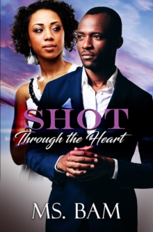 Shot Through The Heart, Paperback / softback Book
