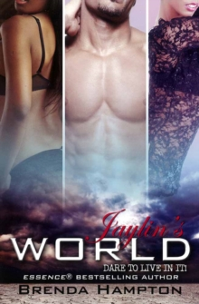 Jaylin's World : Dare to Live in It, Paperback / softback Book