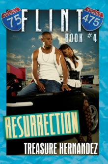 Flint Book 4: Resurrection, Paperback Book