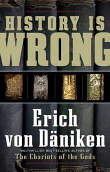History is Wrong, Paperback / softback Book
