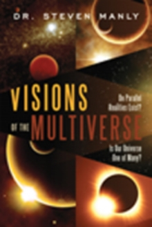 Visions of the Multiverse, Paperback / softback Book