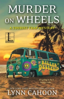 Murder On Wheels, Paperback Book