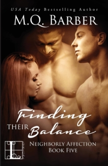 Finding Their Balance, Paperback Book