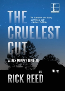 The Cruelest Cut, Paperback Book
