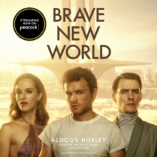 Brave New World, eAudiobook MP3 eaudioBook