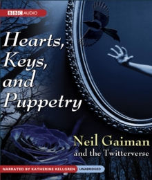 Hearts, Keys, and Puppetry, eAudiobook MP3 eaudioBook