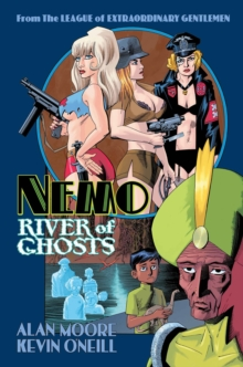 Nemo River Of Ghosts, Hardback Book