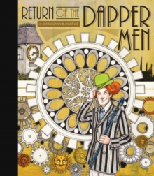 Return of the Dapper Men, Hardback Book