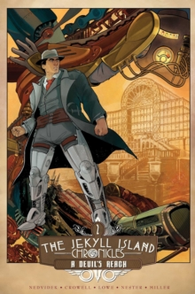 The Jekyll Island Chronicles (Book Two) A Devil's Reach, Paperback Book
