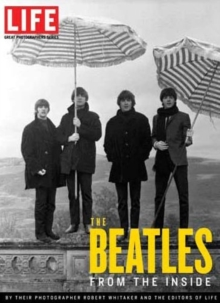 LIFE With the Beatles, Hardback Book