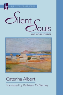 Silent Souls and Other Stories, Paperback / softback Book