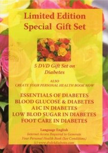 Diabetes : With Internet Access Code to Help You Create a Personalized Book on Your Diabetes, Mixed media product Book