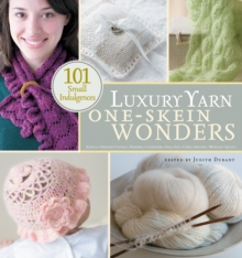 Luxury Yarn One-Skein Wonders(R), Paperback / softback Book