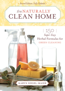 Naturally Clean Home, Paperback / softback Book