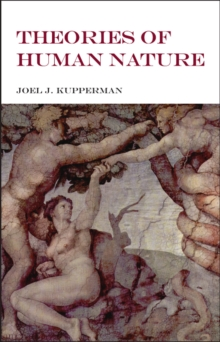 Theories of Human Nature, Paperback / softback Book