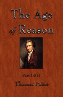 The Age of Reason, Paperback / softback Book