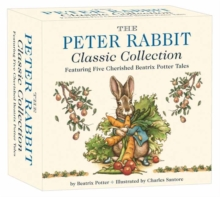 The Peter Rabbit Classic Collection, Board book Book