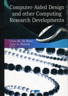Computer-Aided Design & Other Computing Research Developments, Hardback Book
