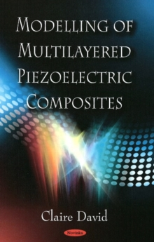 Modelling of Multilayered Piezoelectric Composites, Paperback / softback Book