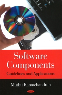 Software Components : Guidelines & Applications, Hardback Book