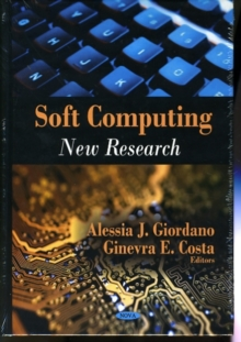 Soft Computing : New Research, Hardback Book
