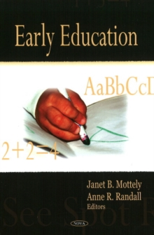 Early Education, Hardback Book