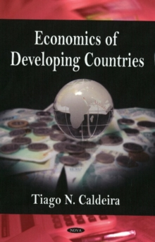 Economics of Developing Countries, Hardback Book