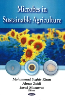 Microbes in Sustainable Agriculture, Hardback Book