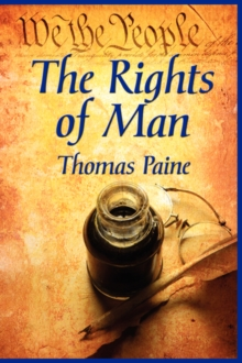 The Rights of Man, Hardback Book
