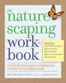 The Nature Scaping Workbook, Paperback Book