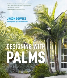 Designing with Palms, Hardback Book